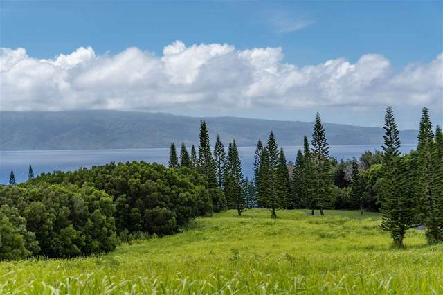 126 Keoawa St, Lahaina, HI 96761 (MLS #388074) :: Maui Estates Group