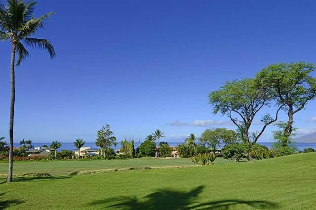 3950 Kalai Waa St T103, Kihei, HI 96753 (MLS #388077) :: Keller Williams Realty Maui