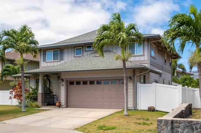 243 Molehulehu St, Kahului, HI 96732 (MLS #388079) :: Keller Williams Realty Maui