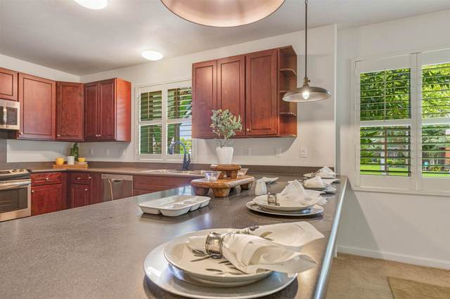 1870 Limahana Cir G101, Lahaina, HI 96761 (MLS #388083) :: Maui Estates Group