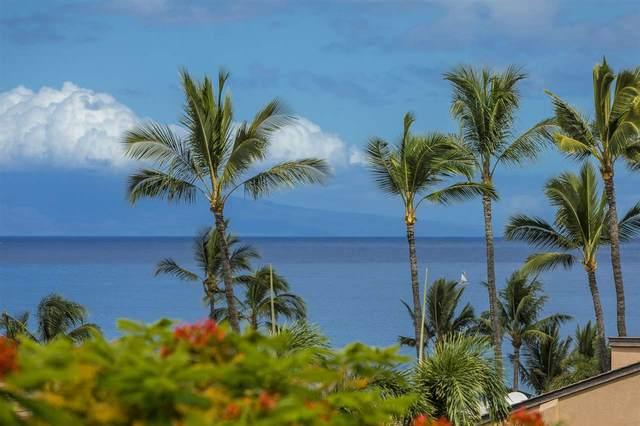 3300 Wailea Alanui Dr 26C, Kihei, HI 96753 (MLS #388085) :: Keller Williams Realty Maui