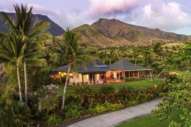 45 Wai Kulu Pl, Lahaina, HI 96761 (MLS #388089) :: Elite Pacific Properties LLC