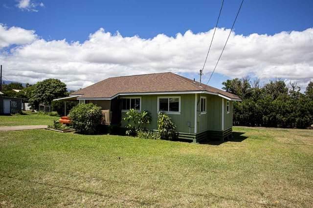 182 Ikea Pl B, Pukalani, HI 96768 (MLS #388093) :: Maui Estates Group