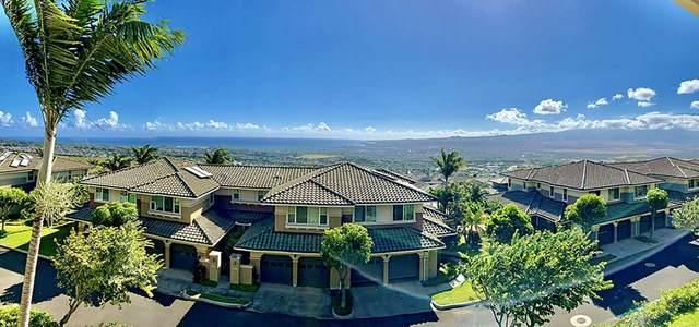 35 Pohina St #1504, Wailuku, HI 96793 (MLS #388108) :: Maui Lifestyle Real Estate