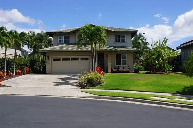 24 Loihi Pl, Kahului, HI 96732 (MLS #388115) :: Elite Pacific Properties LLC