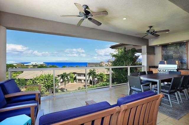 39 Makakehau St K5, Kihei, HI 96753 (MLS #388117) :: Maui Estates Group