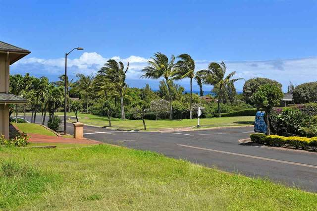 225 Kahana Ridge Dr, Lahaina, HI 96761 (MLS #388119) :: Maui Estates Group