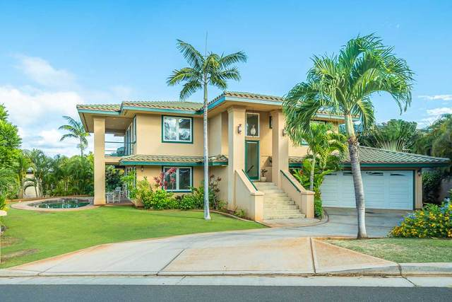 141 Hokai Pl #2, Kihei, HI 96753 (MLS #388122) :: Elite Pacific Properties LLC