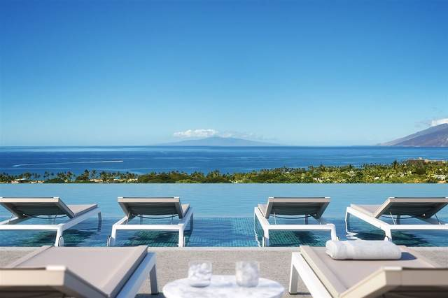 1 La'i Loa 12E, Kihei, HI 96753 (MLS #388123) :: Maui Estates Group