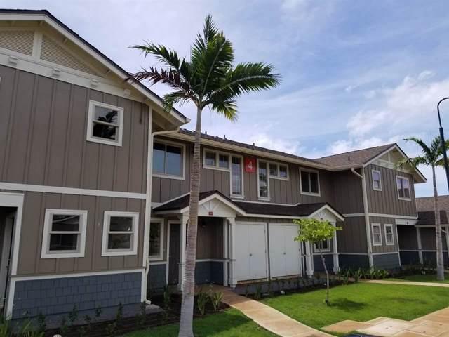 280 Kahoma Village Loop 6-104, Lahaina, HI 96761 (MLS #388129) :: Elite Pacific Properties LLC