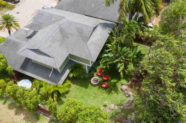 71 Poniu Cir, Wailuku, HI 96793 (MLS #388130) :: Elite Pacific Properties LLC