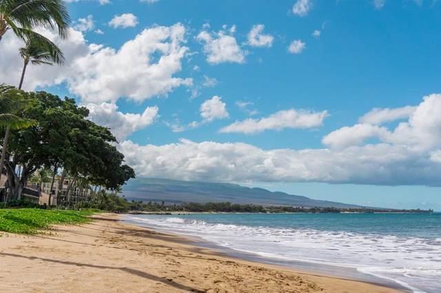 12 S Kihei Rd B1, Kihei, HI 96753 (MLS #388133) :: Keller Williams Realty Maui