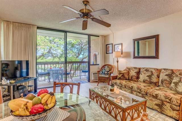 2191 S Kihei Rd #2315, Kihei, HI 96753 (MLS #388137) :: Maui Lifestyle Real Estate