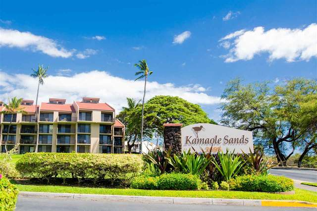 2695 S Kihei Rd #5107, Kihei, HI 96753 (MLS #388139) :: Keller Williams Realty Maui