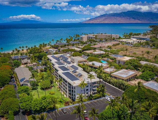 2531 S Kihei Rd C312, Kihei, HI 96753 (MLS #388142) :: Keller Williams Realty Maui