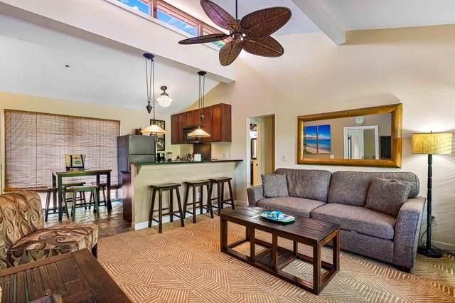 660 Wainee St K203, Lahaina, HI 96761 (MLS #388149) :: Maui Lifestyle Real Estate