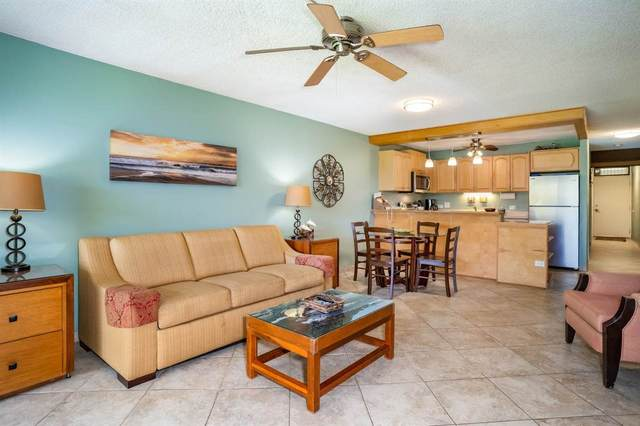 2695 S Kihei Rd 4-110, Kihei, HI 96753 (MLS #388169) :: Maui Lifestyle Real Estate
