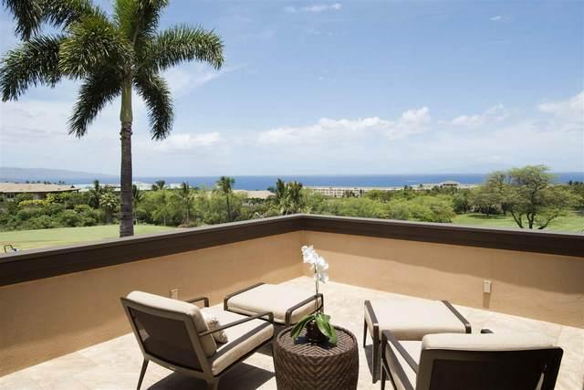 192 Halau Pl, Kihei, HI 96753 (MLS #388171) :: Maui Lifestyle Real Estate