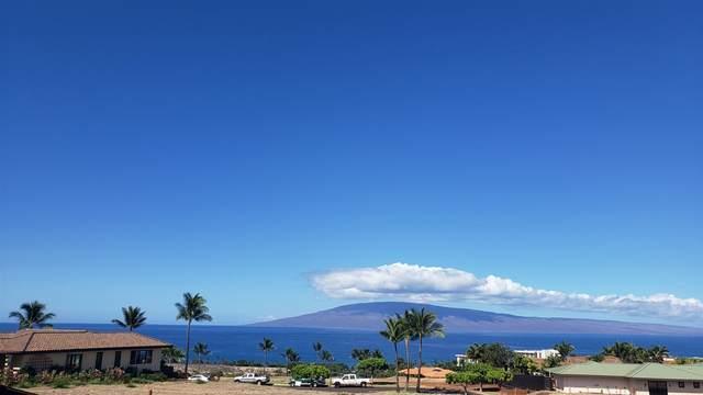 727 Anapuni Loop #4, Lahaina, HI 96761 (MLS #388198) :: Maui Estates Group