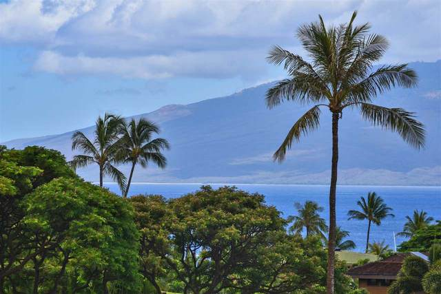 150 Puukolii Rd #44, Lahaina, HI 96761 (MLS #388200) :: Maui Lifestyle Real Estate