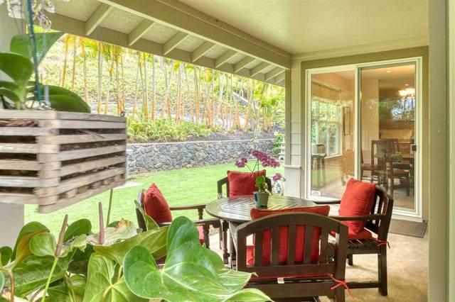 33 Maka Hou Pl, Wailuku, HI 96793 (MLS #388206) :: Maui Lifestyle Real Estate