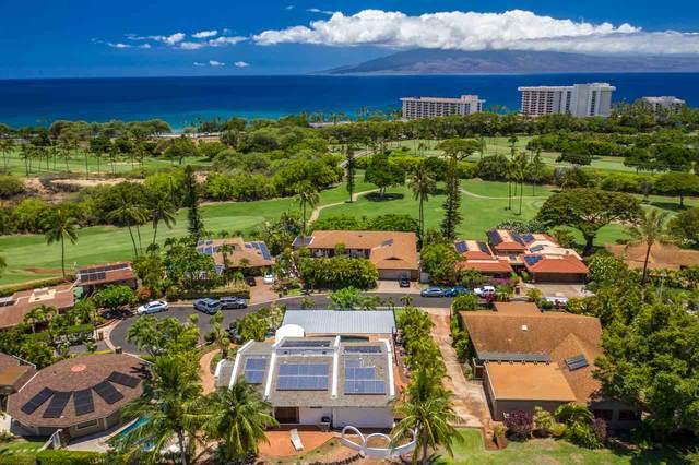 159 Halelo St, Lahaina, HI 96761 (MLS #388214) :: Maui Estates Group