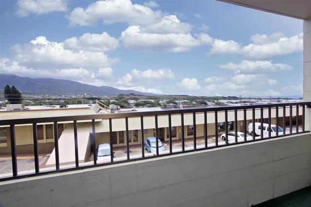 1063 Lower Main St #210, Wailuku, HI 96793 (MLS #388215) :: Maui Estates Group