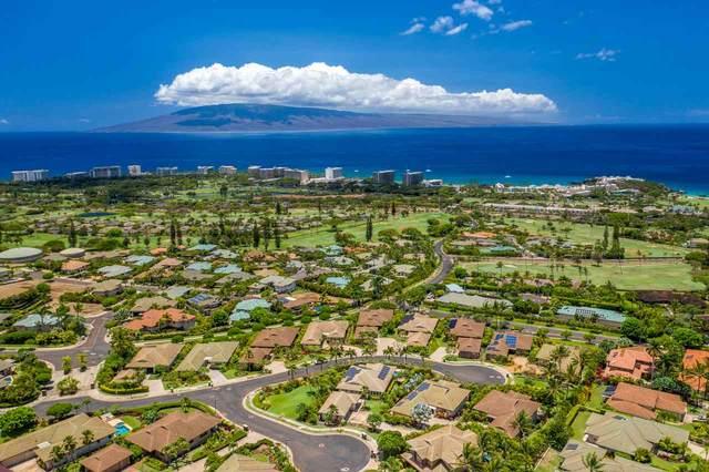 292 Wekiu Pl #5, Lahaina, HI 96761 (MLS #388216) :: Hawai'i Life