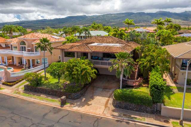 101 Pihaa St, Lahaina, HI 96761 (MLS #388246) :: LUVA Real Estate