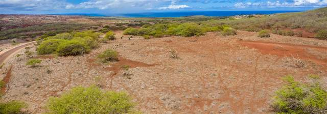 Pa Loa Loop Lot 79, Maunaloa, HI 96770 (MLS #388264) :: LUVA Real Estate