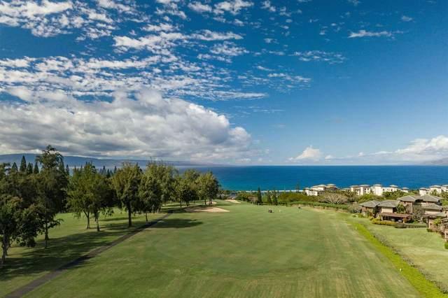 100 Ridge Rd 1213-15, Lahaina, HI 96761 (MLS #388265) :: Maui Lifestyle Real Estate