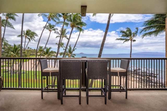 2960 S Kihei Rd #201, Kihei, HI 96753 (MLS #388269) :: Maui Estates Group