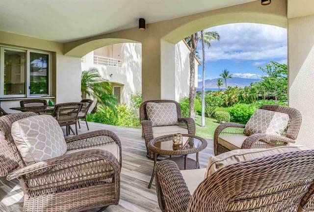 3150 Wailea Alanui Dr #3603, Kihei, HI 96753 (MLS #388272) :: Keller Williams Realty Maui