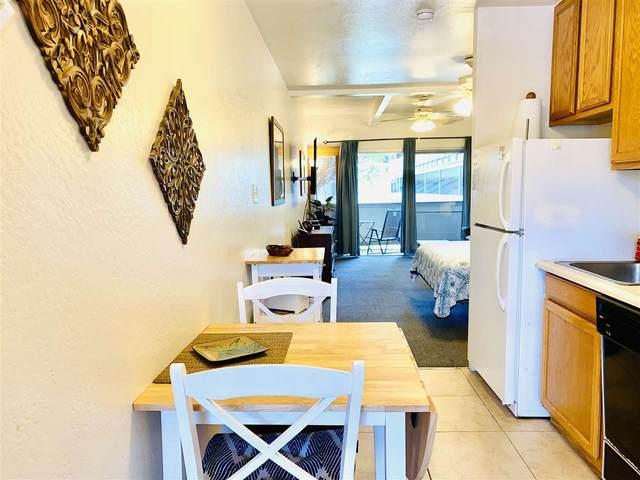 715 S Kihei Rd D136, Kihei, HI 96753 (MLS #388274) :: Keller Williams Realty Maui