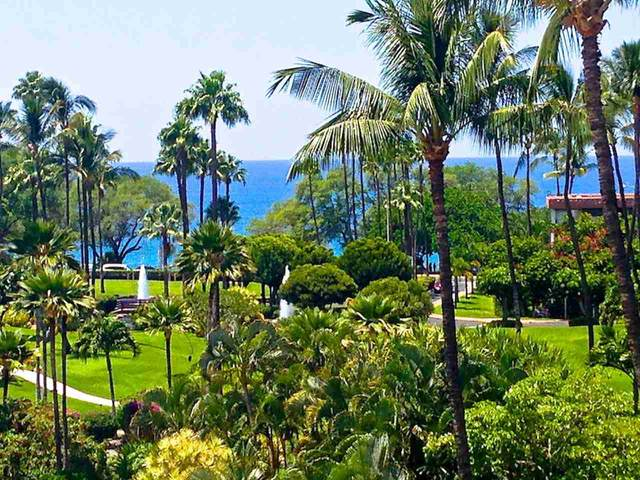 2695 S Kihei Rd #5412, Kihei, HI 96753 (MLS #388276) :: Maui Lifestyle Real Estate