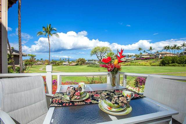 155 Wailea Ike Pl #171, Kihei, HI 96753 (MLS #388278) :: Keller Williams Realty Maui