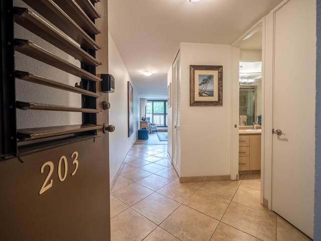 3785 Lower Honoapiilani Rd #203, Lahaina, HI 96761 (MLS #388280) :: 'Ohana Real Estate Team