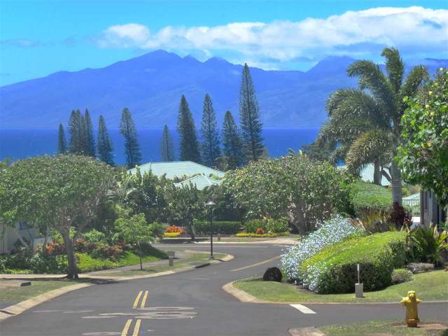 520 Pacific Dr, Lahaina, HI 96761 (MLS #388286) :: Coldwell Banker Island Properties