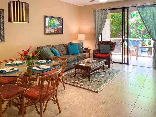 155 Wailea Ike Pl #21, Kihei, HI 96753 (MLS #388289) :: Keller Williams Realty Maui