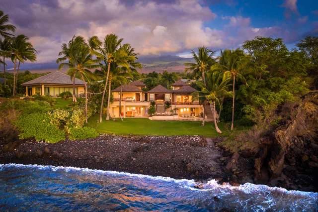 4550 Makena Rd, Kihei, HI 96753 (MLS #388300) :: Keller Williams Realty Maui