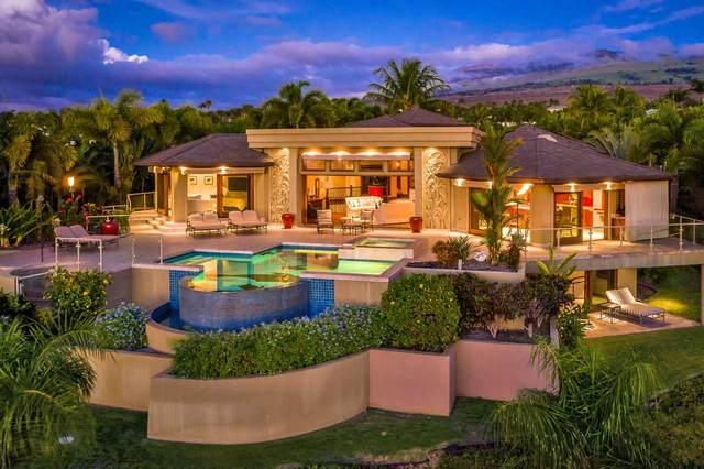 111 Manalo Pl, Kihei, HI 96753 (MLS #388302) :: Maui Lifestyle Real Estate