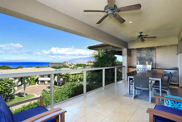 39 Makakehau St K5, Kihei, HI 96753 (MLS #388305) :: Maui Lifestyle Real Estate