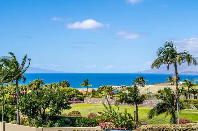 3977 Wailea Ekolu Pl, Kihei, HI 96753 (MLS #388317) :: Maui Lifestyle Real Estate