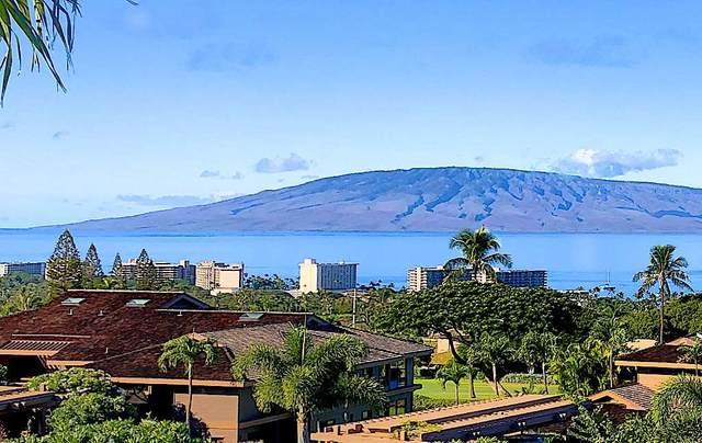 50 Puu Anoano St #3704, Lahaina, HI 96761 (MLS #388331) :: Keller Williams Realty Maui