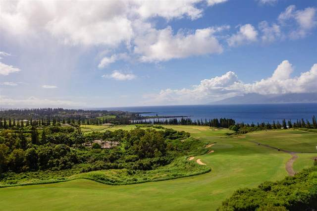 212 Plantation Club Dr #21, Lahaina, HI 96761 (MLS #388335) :: Maui Estates Group