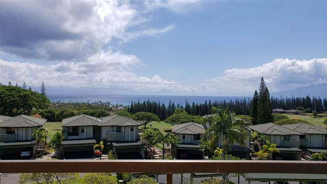 500 Kapalua Dr 24T2, Lahaina, HI 96761 (MLS #388341) :: Maui Lifestyle Real Estate