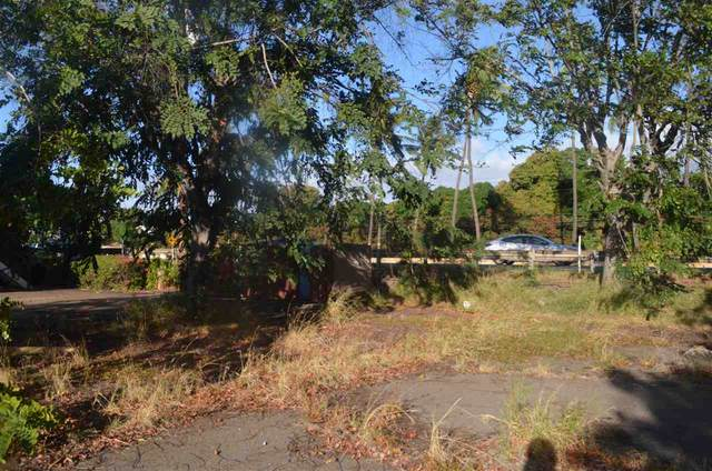 1448 Front St, Lahaina, HI 96761 (MLS #388348) :: Team Lally