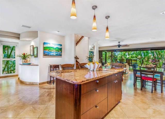 55-4 Puapake Pl 55-4, Lahaina, HI 96761 (MLS #388353) :: Maui Lifestyle Real Estate