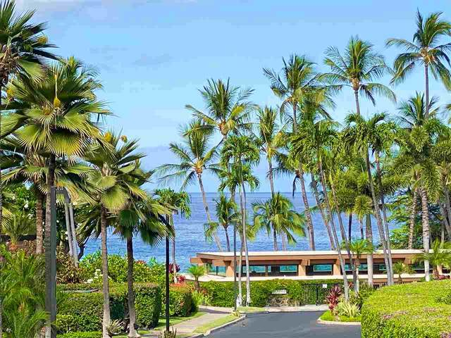 3600 Wailea Alanui Dr #707, Kihei, HI 96753 (MLS #388370) :: Coldwell Banker Island Properties