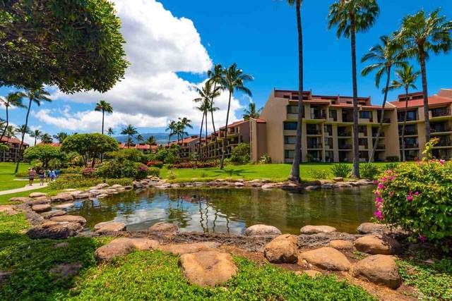 2695 S Kihei Rd 7-104, Kihei, HI 96753 (MLS #388388) :: Maui Lifestyle Real Estate